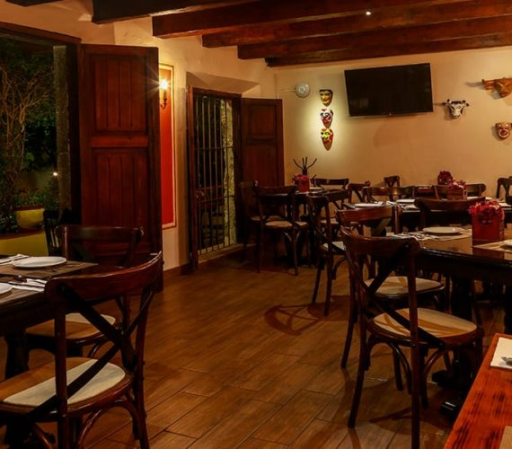 Restaurante & Cava